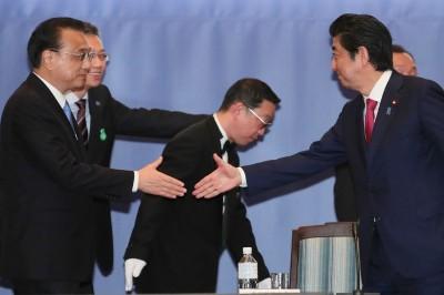 中國不放棄! 欲拉攏日本成「一帶一路」、貿易戰盟友
