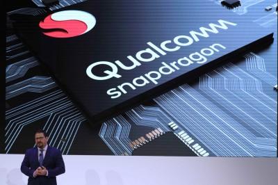 高通CEO:官司照打 未來還是會與蘋果合作