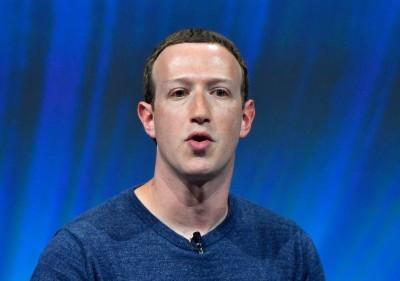 台灣天才駭客又有新動作? 這次要直播刪臉書創辦人帳號!
