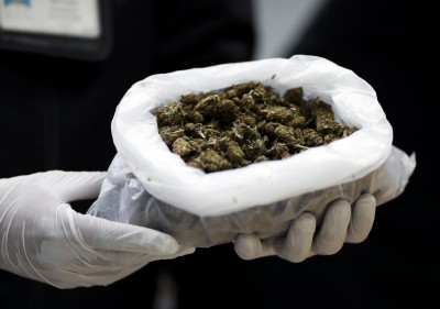 美菸草商準備好了 加國10月大麻合法化即進入市場