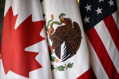 盼加拿大加入? 美墨原訂公佈雙邊協議時程竟喊卡