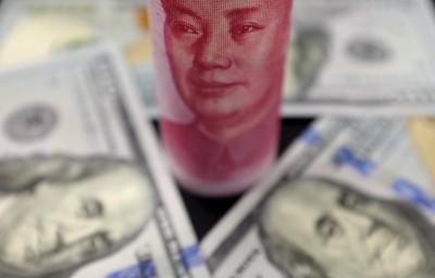小摩:美若全面調高中國商品關稅 促人民幣年底跌破7