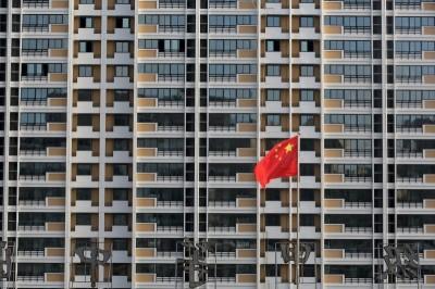 中國房市冷冰冰  房地產巨頭房價對半砍求買氣