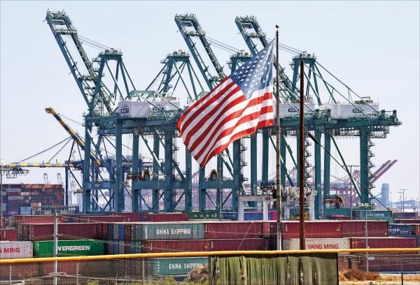 美8月貿易逆差532億美元 半年來新高
