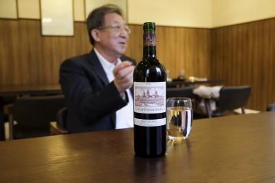 《翁明顯談紅酒》二級酒莊COS D' 大海醞釀高貴風味