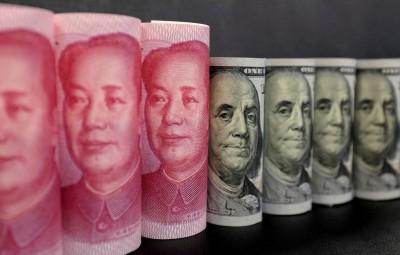 操縱人民幣匯率抗貿易戰? 中外交部斥「毫無根據」