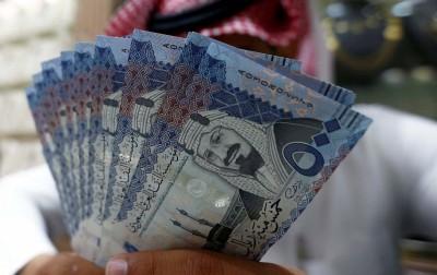 沙國股市爆跌後 沙烏地里亞爾今跌至2年新低
