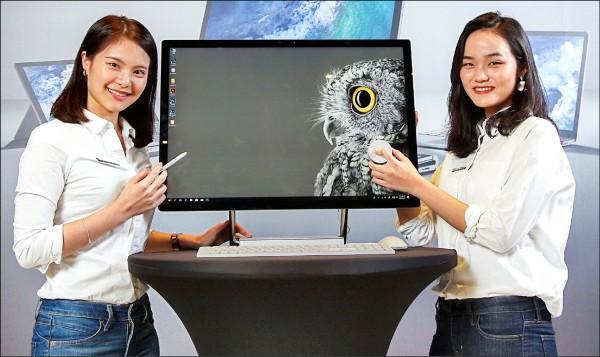 Win10升級效應 PC旺到2020年