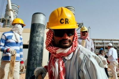 除「石油武器」 沙國官媒稱:還有3大武器可與美國制衡