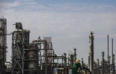 沙國若以原油制衡美國  專家:年底前油價恐翻倍