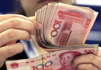 若貿易戰升級、經濟放緩  瑞銀:人民幣貶破7