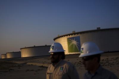 沙國嗆油價破200美元 專家卻指這兩國才是漲價推手