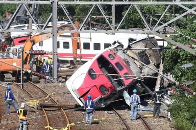 普悠瑪列車事故 日本車輛製造商收跌7.31%