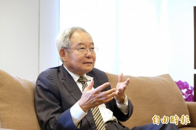 《CEO 開講》張良吉:低總價、小坪數將成房產市場主流