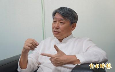《CEO開講》郭智輝:中華職棒封閉鎖國  決定另組「南方聯盟」