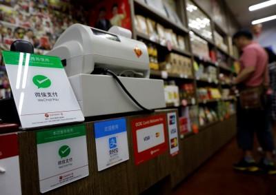 強國人消費不手軟 支付寶國慶在日本使用次數大增8成