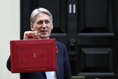 英擬對科技巨頭開徵新稅 尖牙股紛紛嚇跌