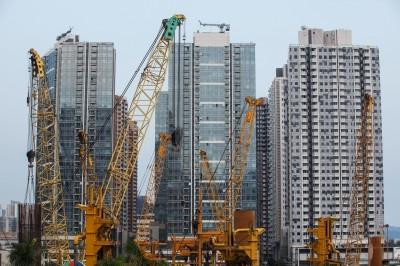 新加坡政府投資公司:中國需遏制潛在房地產泡沫