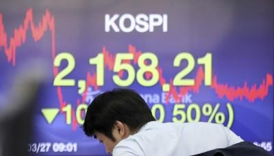 不是中國、美國!10月全球最慘股市是「它」