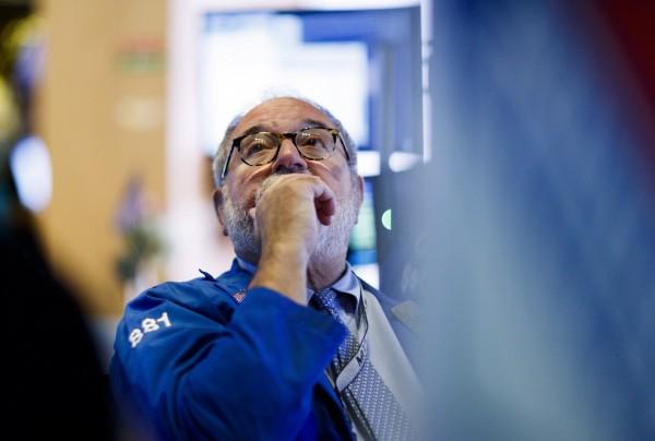 蘋果暴跌6.6% 美股結束3連漲