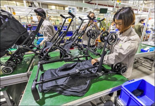 美歐日提WTO改革 設懲罰條款針對中國