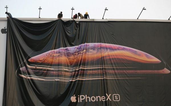 慘!蘋果iPhone印度銷量 將現4年來首次下滑