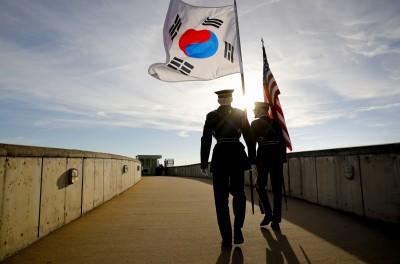 伊朗石油制裁在即 南韓已獲美國豁免