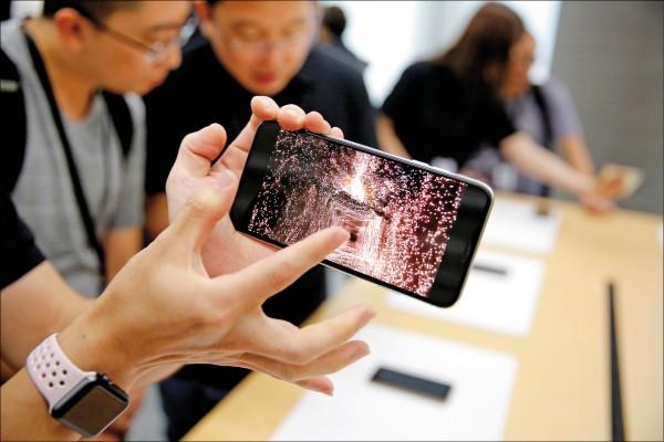 iPhone中國銷量差 恐大砍供應鏈訂單