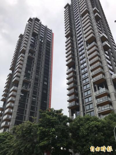 元利信義聯勤再揭露9樓兩戶實價  每坪單價逾226萬