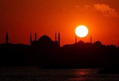 彭博:新興市場國家 土耳其經濟仍最脆弱
