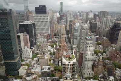 不是矽谷!Google跟亞馬遜更喜歡「這城市」