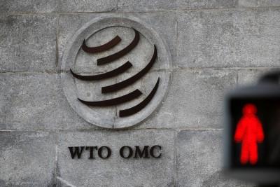 晉華竊密案  中國官員狀告WTO批美「違背世貿規定」