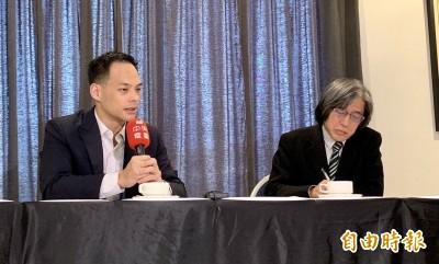 APEC引介台數位經濟  詹宏志:張忠謀自稱「業餘經濟學家」