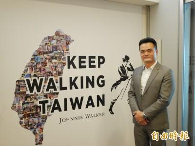 《CEO開講》王孝倫:夢想資助 讓台灣人發光發熱