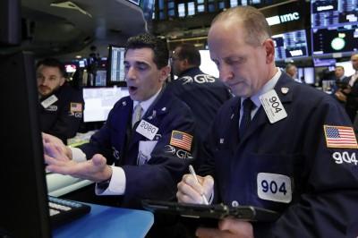 美國經濟數據一直很優  高盛:投資人不信