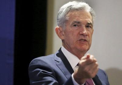 Fed要轉鴿了?主席鮑爾:將重新評估貨幣政策