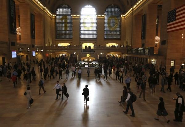 租到買下來 紐約地標中央車站10.7億元易主