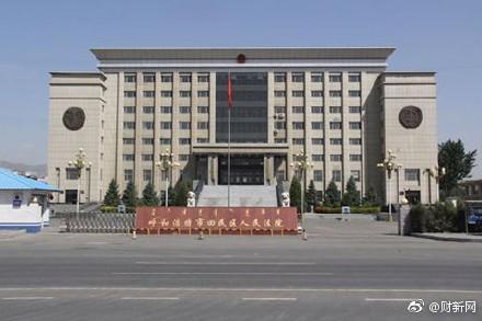 報導中國乳業龍頭董座被調查 2財經記者遭逮捕並判刑