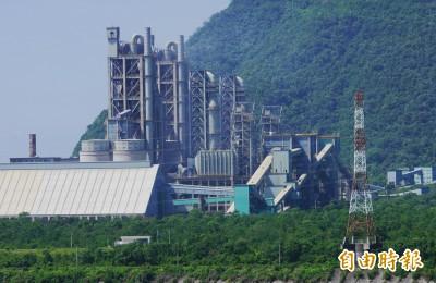 台泥李鐘培,美中貿易戰是未來3年經濟最大變數
