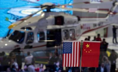 向美貿易戰表態?傳中國擬在12月宣佈擴大開放