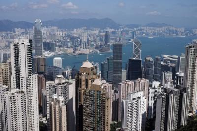 亞洲設立金融企業首選 香港奪冠 台北第7