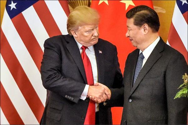 G20會習近平 川普:我已充分準備