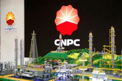 中石油集團取代道達爾 接手伊朗天然氣田開發案