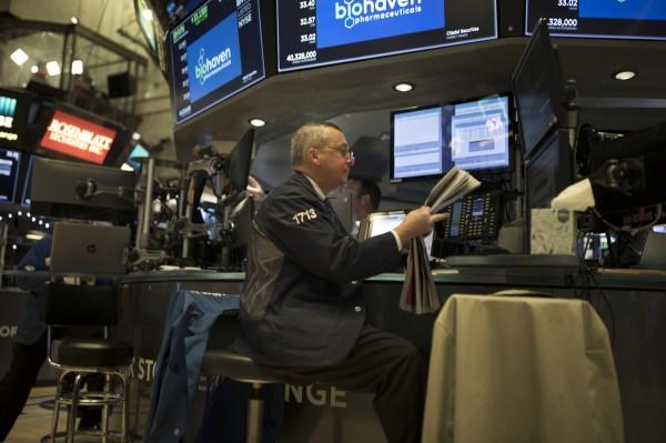 美中貿易戰有望出現轉機 美股開低走高