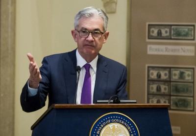 美國經濟成長強勁  Fed主席承認:部份人未受惠