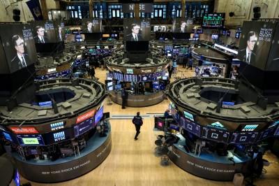 美股週二暴跌 彭博整理9大可能性