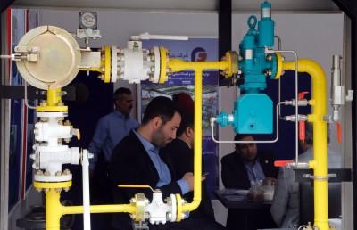 美制裁也不怕?傳印度與伊朗簽協議用盧比買原油