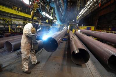 損害國內產業  美將對中、印鋼管產品課5年高額關稅