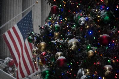美國耶誕樹變貴 竟是因10年前的金融海嘯...
