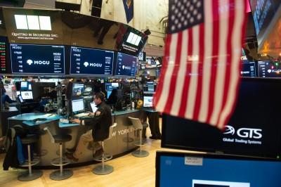 不受貿易戰影響 中企在美IPO遠勝去年